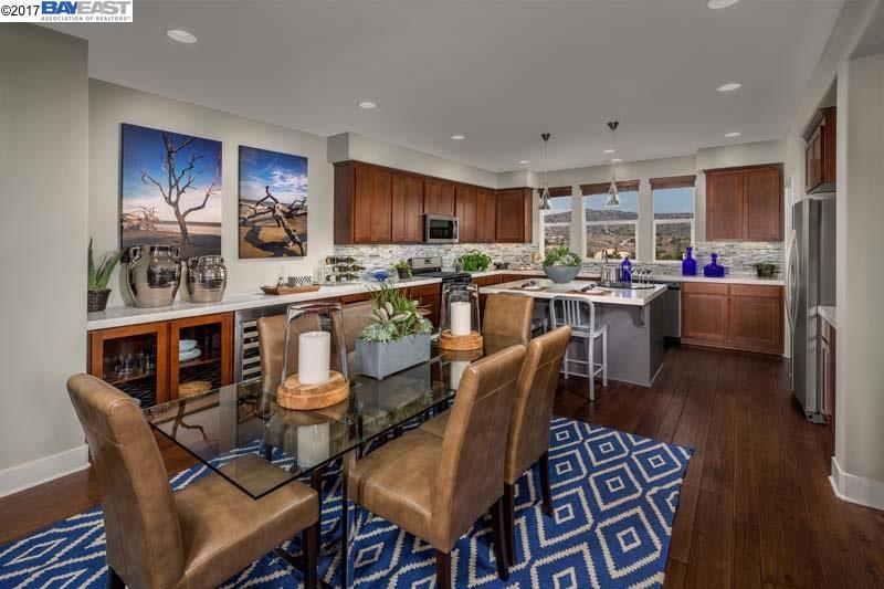Appartement en copropriété pour l Vente à 4019 Fiorentino Common 4019 Fiorentino Common Fremont, Californie 94555 États-Unis