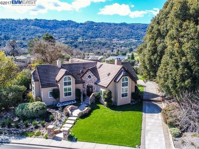 Single Family Home for Sale at 6607 Arlington Drive Pleasanton, California 94566 United States
