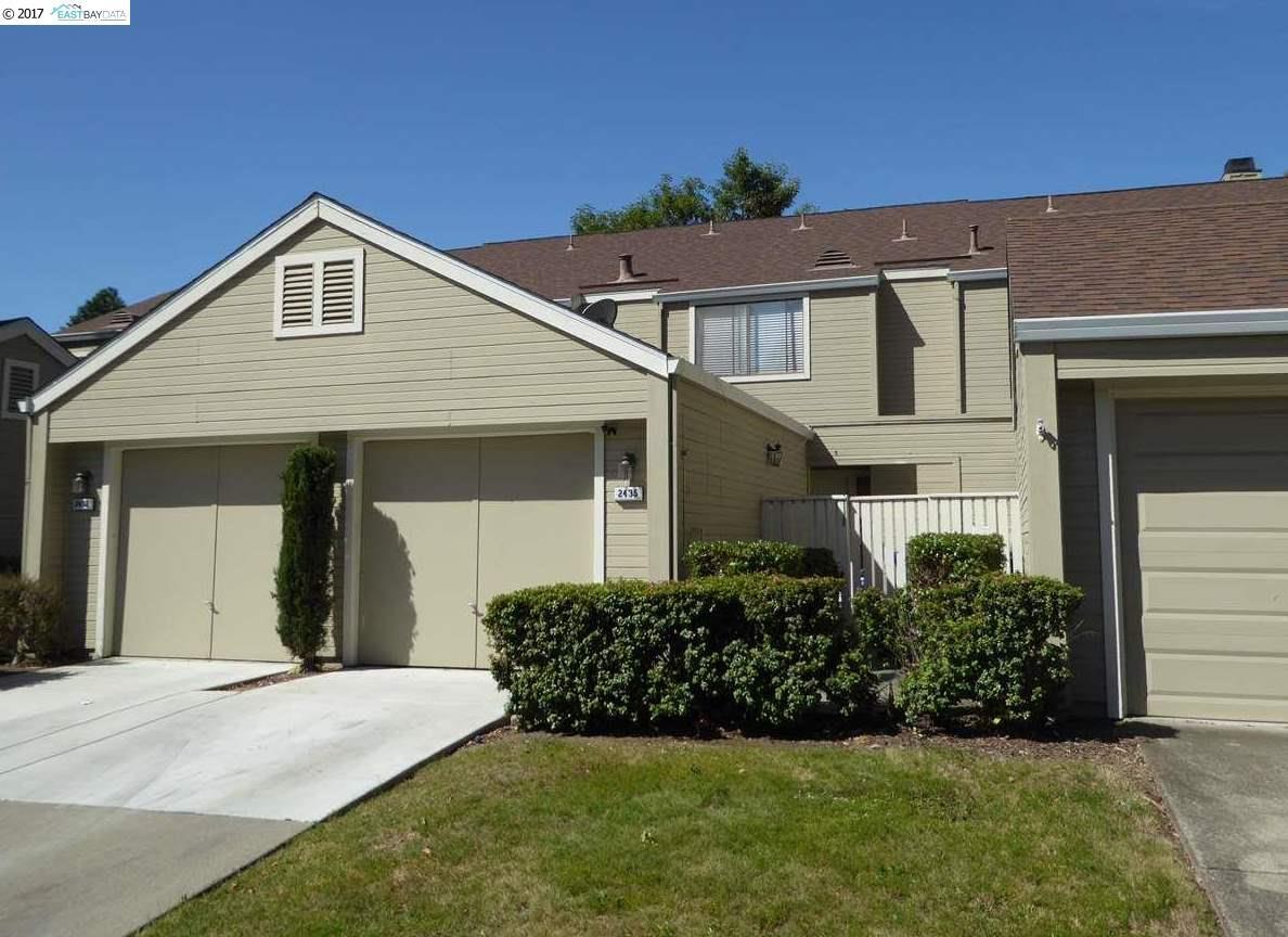 2435 GROVEVIEW CT, RICHMOND, CA 94806