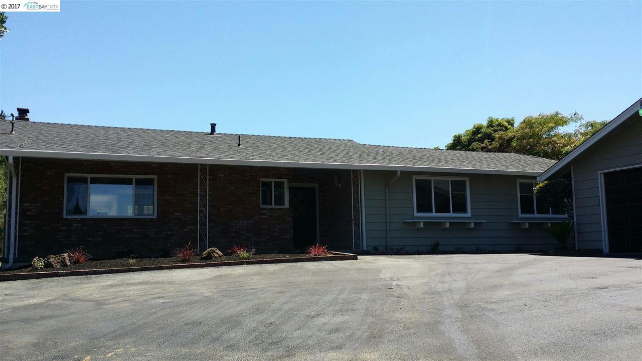 6695 SUNNYSLOPE AVE | CASTRO VALLEY | 2410 | 94552