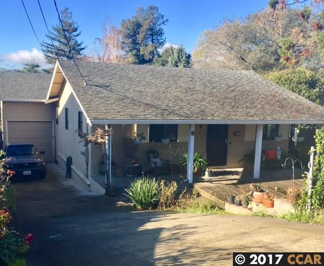 Single Family Home for Sale at 322 E O Benicia, California 94510 United States