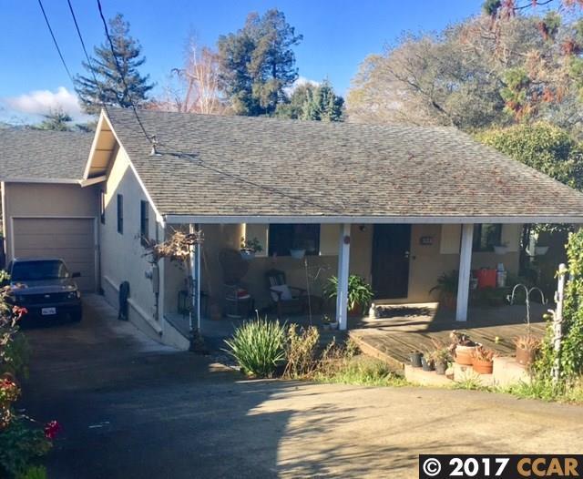 Maison unifamiliale pour l Vente à 322 E O Benicia, Californie 94510 États-Unis