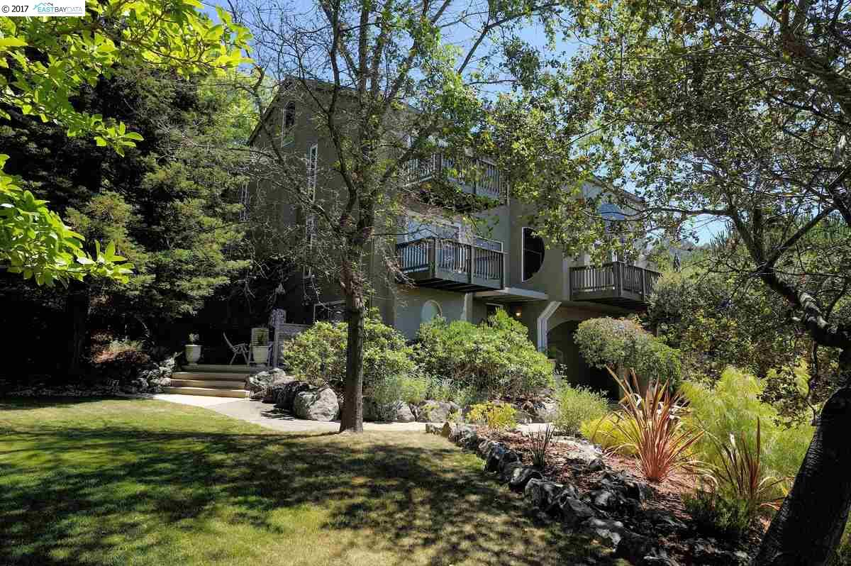 6414 SWAINLAND ROAD, OAKLAND, CA 94611  Photo 14