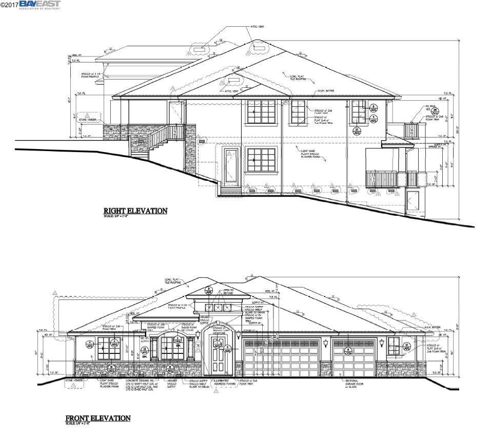 Single Family Home for Rent at 434 DE LEON Avenue Fremont, California 94539 United States