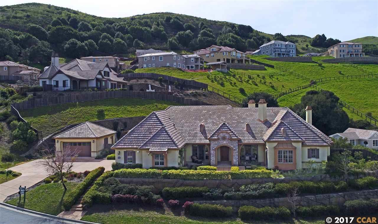 Single Family Home for Sale at 1088 Hawkshead Circle San Ramon, California 94583 United States