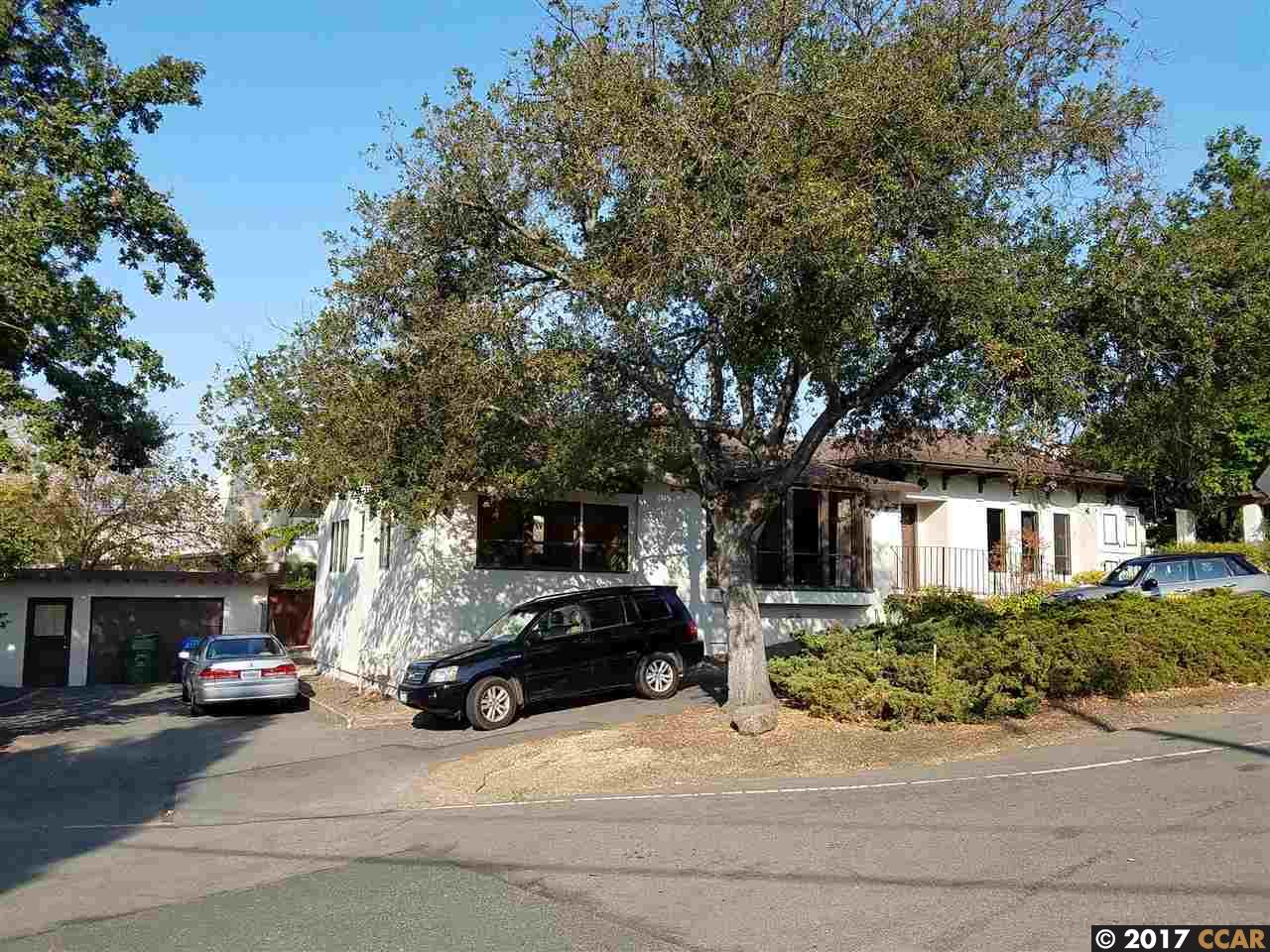 Single Family Home for Rent at 3381 Mt Diablo Blvd Lafayette, California 94549 United States