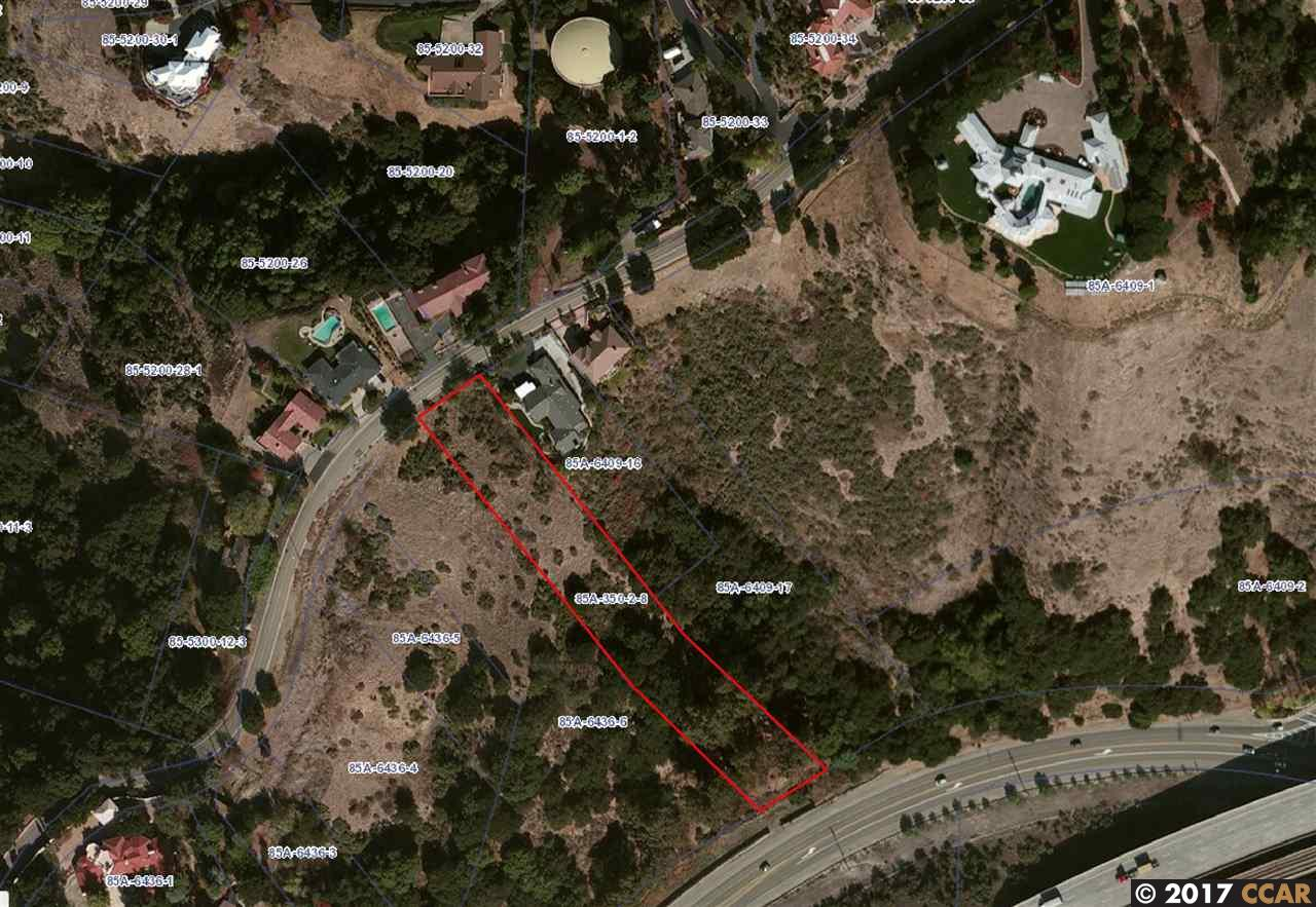 Land for Sale at Jensen Jensen Castro Valley, California 94552 United States