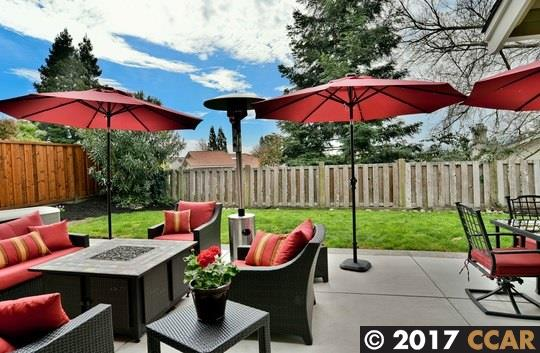 Additional photo for property listing at 3131 MARBLE CANYON Place  San Ramon, California 94582 United States