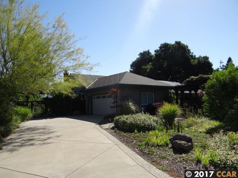 واحد منزل الأسرة للـ Rent في 7 Avon Court Danville, California 94526 United States
