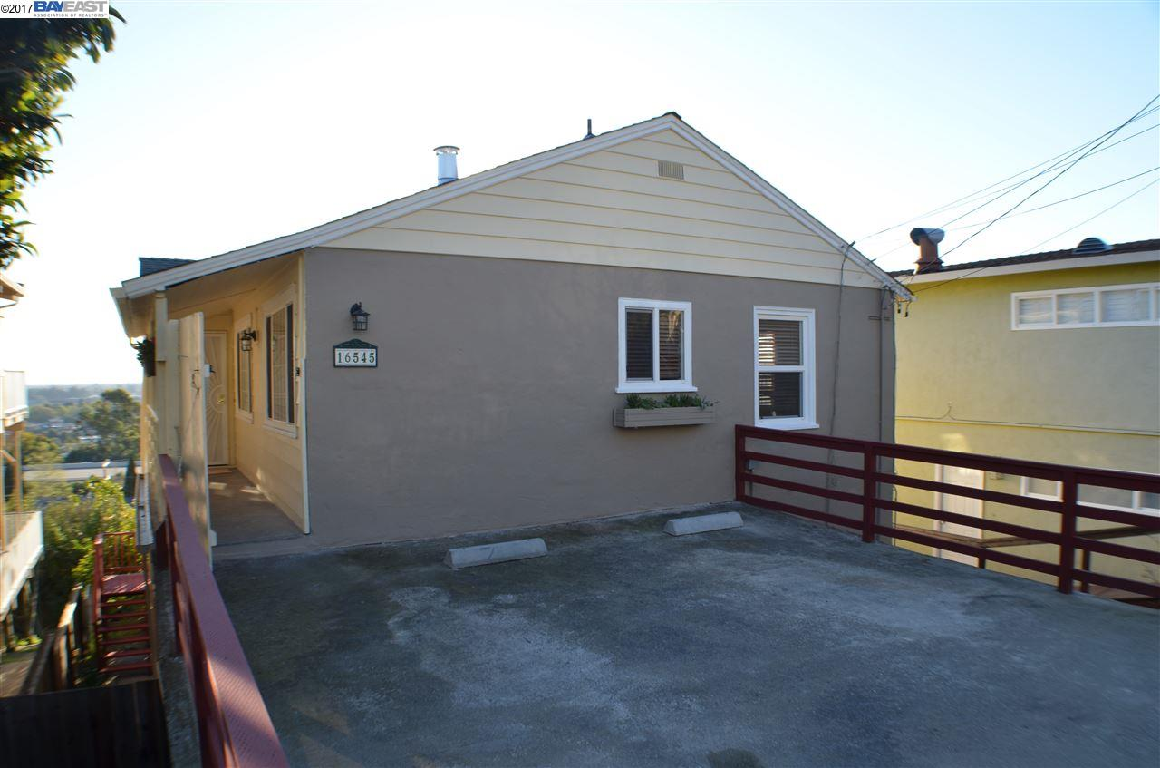 Buying or Selling SAN LEANDRO Real Estate, MLS:40773899, Call The Gregori Group 800-981-3134