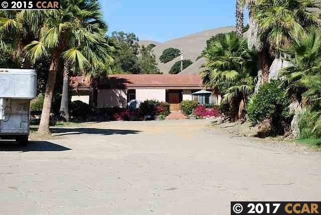 Земля для того Продажа на 350 MAYHEWS Road 350 MAYHEWS Road Fremont, Калифорния 94536 Соединенные Штаты
