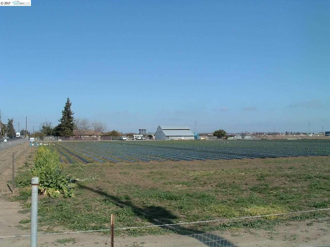 土地 のために 売買 アット 2600 Walnut Blvd 2600 Walnut Blvd Brentwood, カリフォルニア 94513 アメリカ合衆国