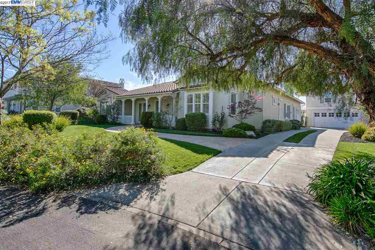 2651 Calistoga Ct | LIVERMORE | 3513 | 94550