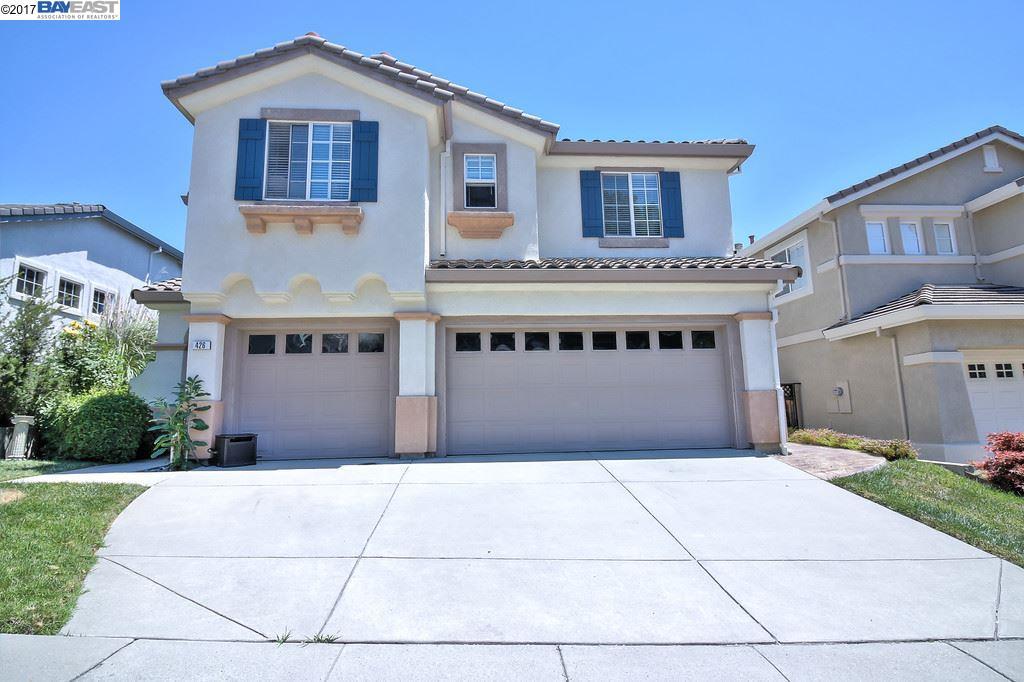 426 Iron Hill Street, PLEASANT HILL, CA 94523