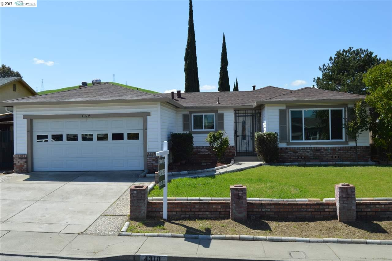 4310 San Miguel Cir | PITTSBURG | 1351 | 94565