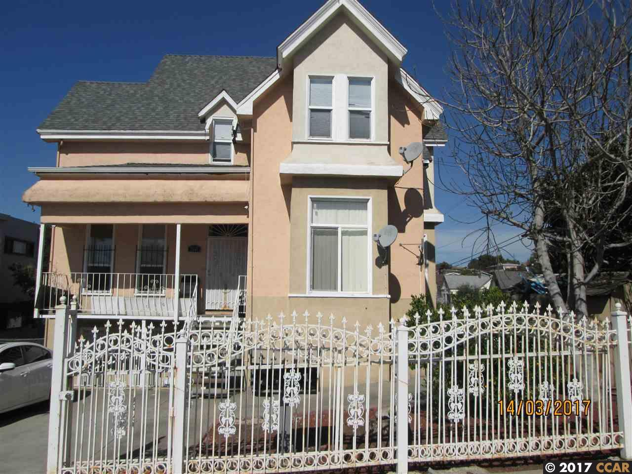 Additional photo for property listing at 2337 21st Avenue 2337 21st Avenue Oakland, Californie 94606 États-Unis