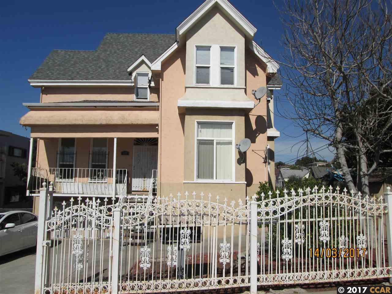 Additional photo for property listing at 2337 21st Avenue 2337 21st Avenue Oakland, California 94606 United States