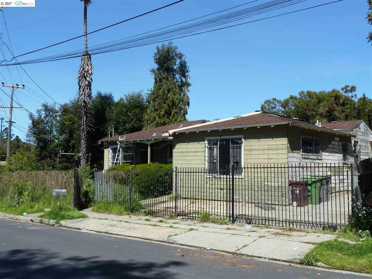 6288 Sunnymere Ave | OAKLAND | 1618 | 94605