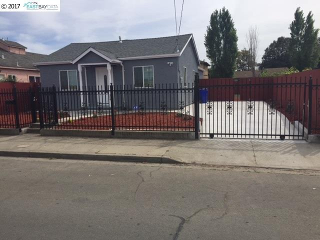 504 Chesley Ave, RICHMOND, CA 94801