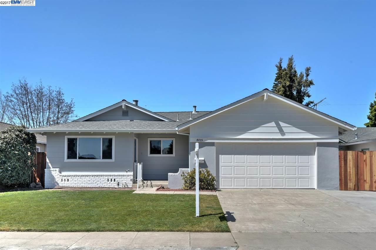 4705 Mowry Ave. | FREMONT | 1424 | 94538