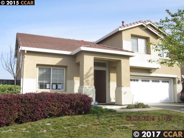 344 HAWK RIDGE DR, RICHMOND, CA 94806