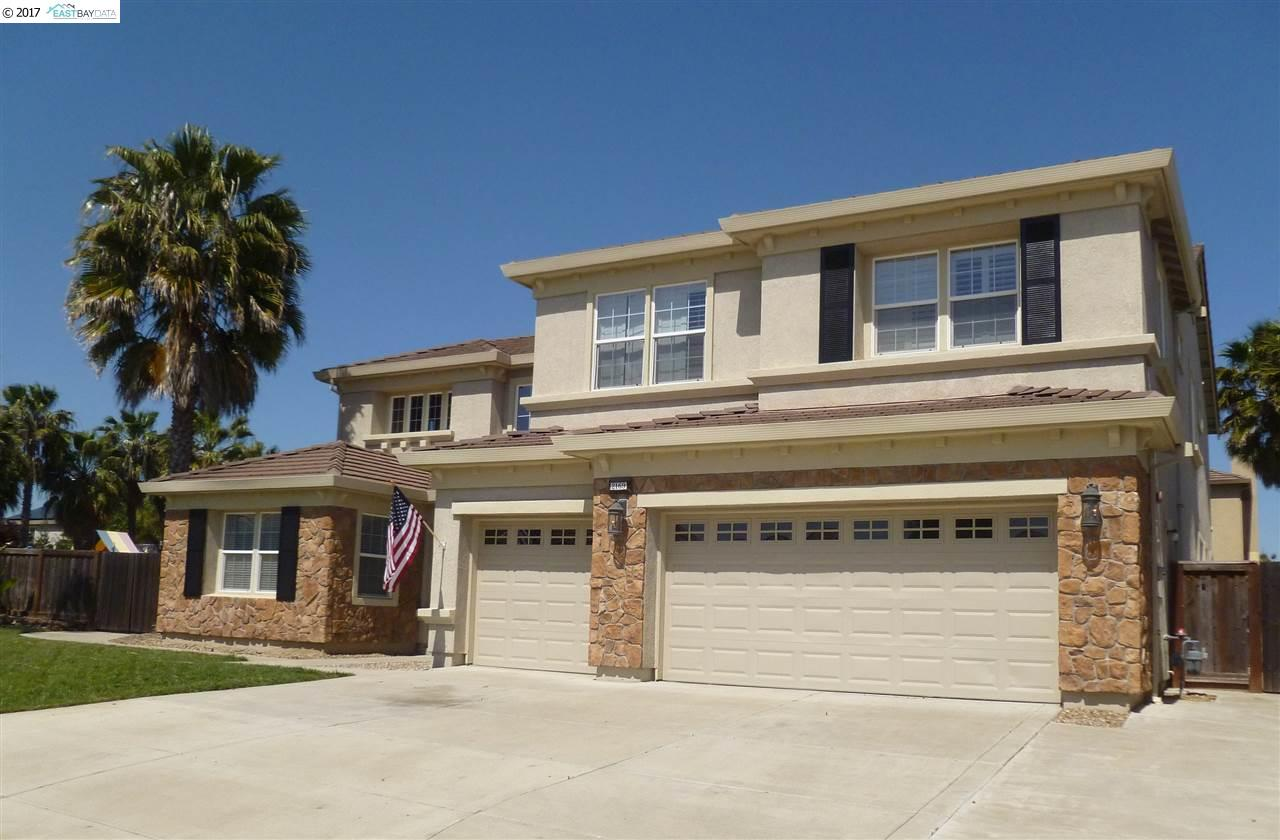 2169 Gold Poppy Ct | BRENTWOOD | 4217 | 94513