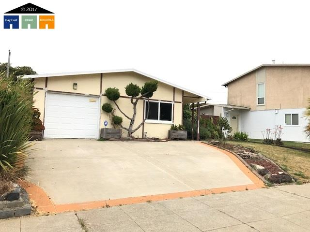 5219 GATELY AVENUE, RICHMOND, CA 94804