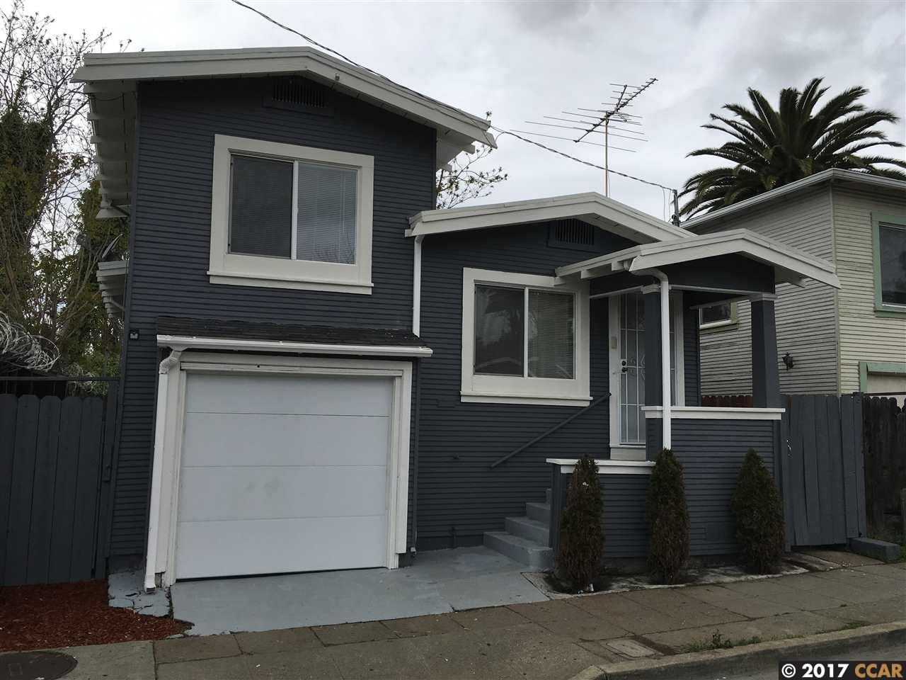 2921 Havenscourt Blvd | OAKLAND | 768 | 94605
