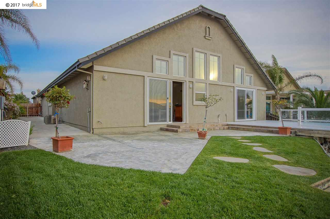 Additional photo for property listing at 4019 Capstan Place 4019 Capstan Place Discovery Bay, California 94505 United States