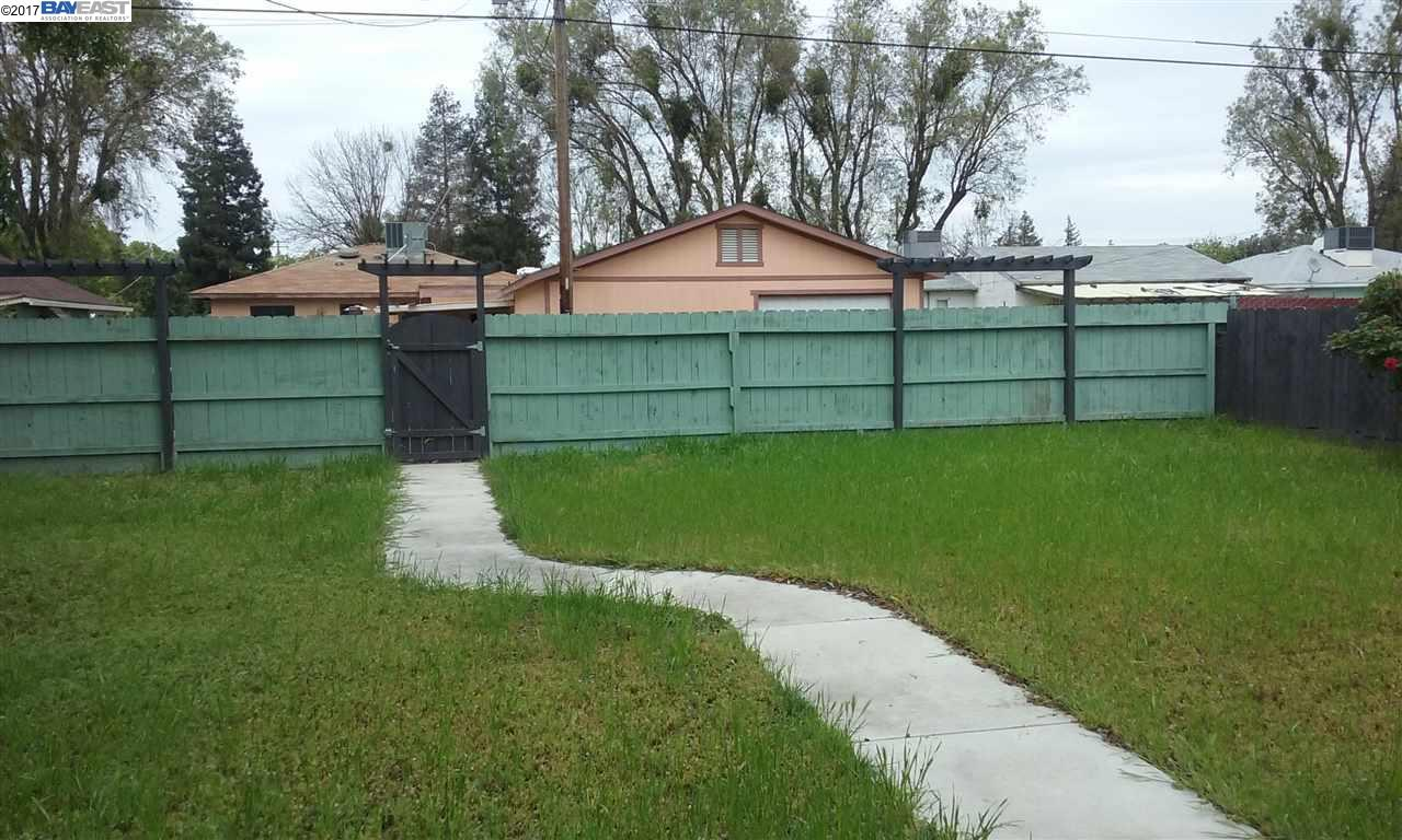 Additional photo for property listing at 313 Emerson Avenue  Modesto, Калифорния 95350 Соединенные Штаты