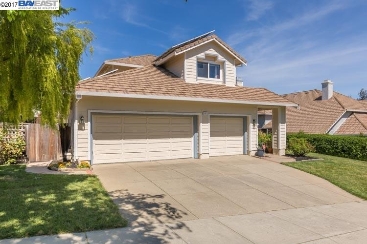 567 Amberwood Way | LIVERMORE | 2615 | 94551