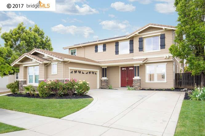 621 Armstrong Way   BRENTWOOD   2660   94513
