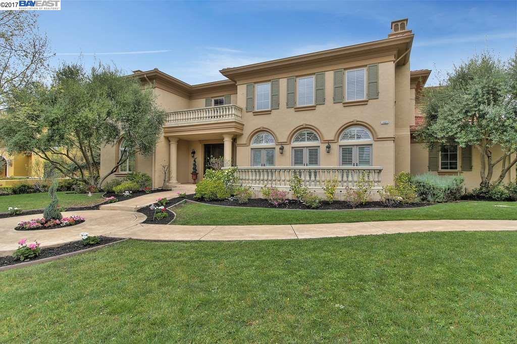 1821 Via Di Salerno | PLEASANTON | 6090 | 94566