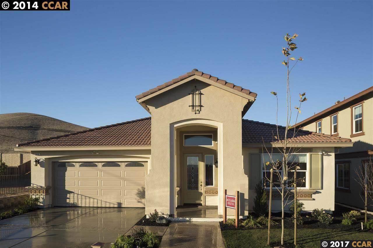 2650 Tampico Drive, PITTSBURG, CA 94565