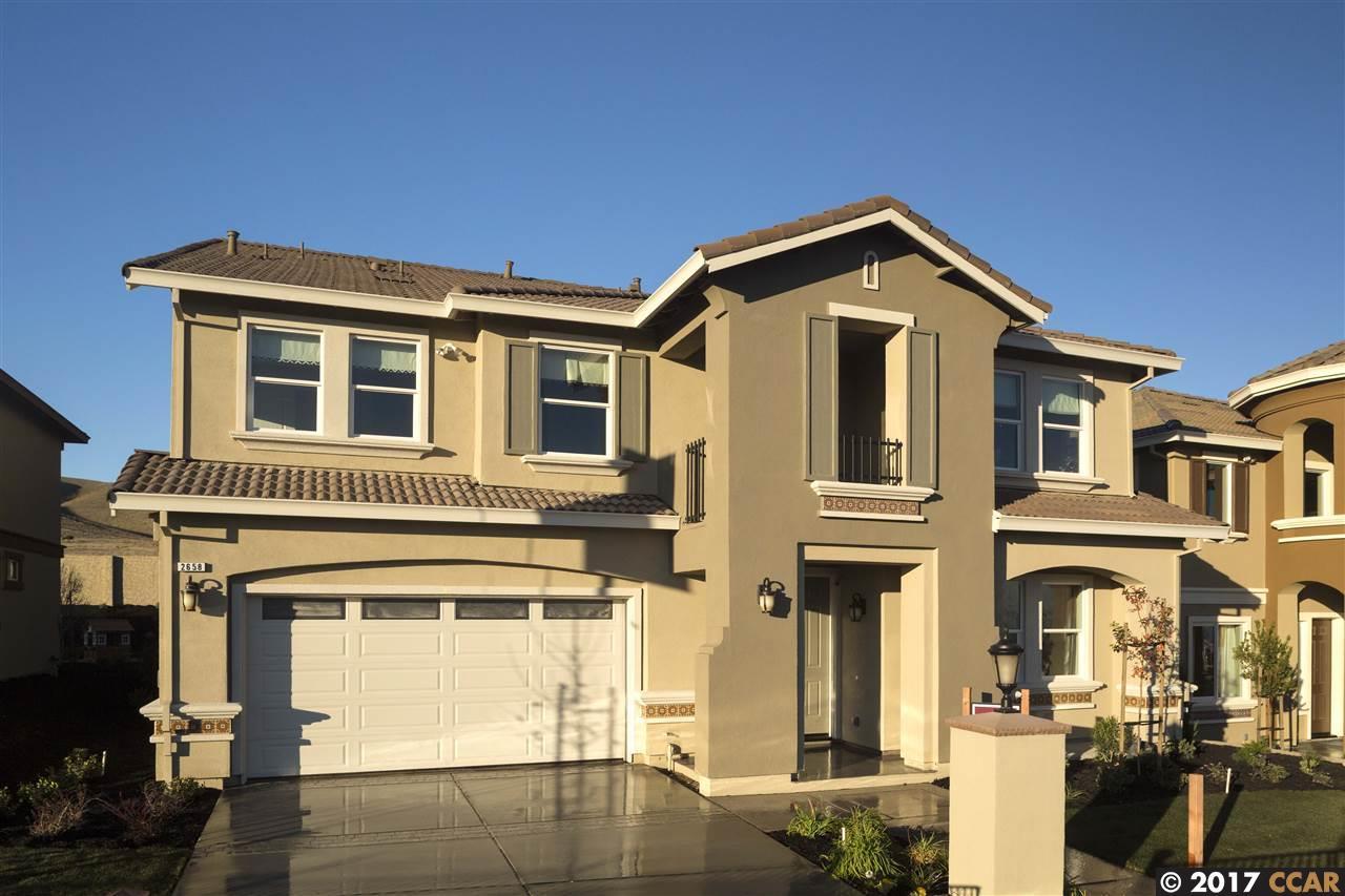 2658 Tampico Drive, PITTSBURG, CA 94565