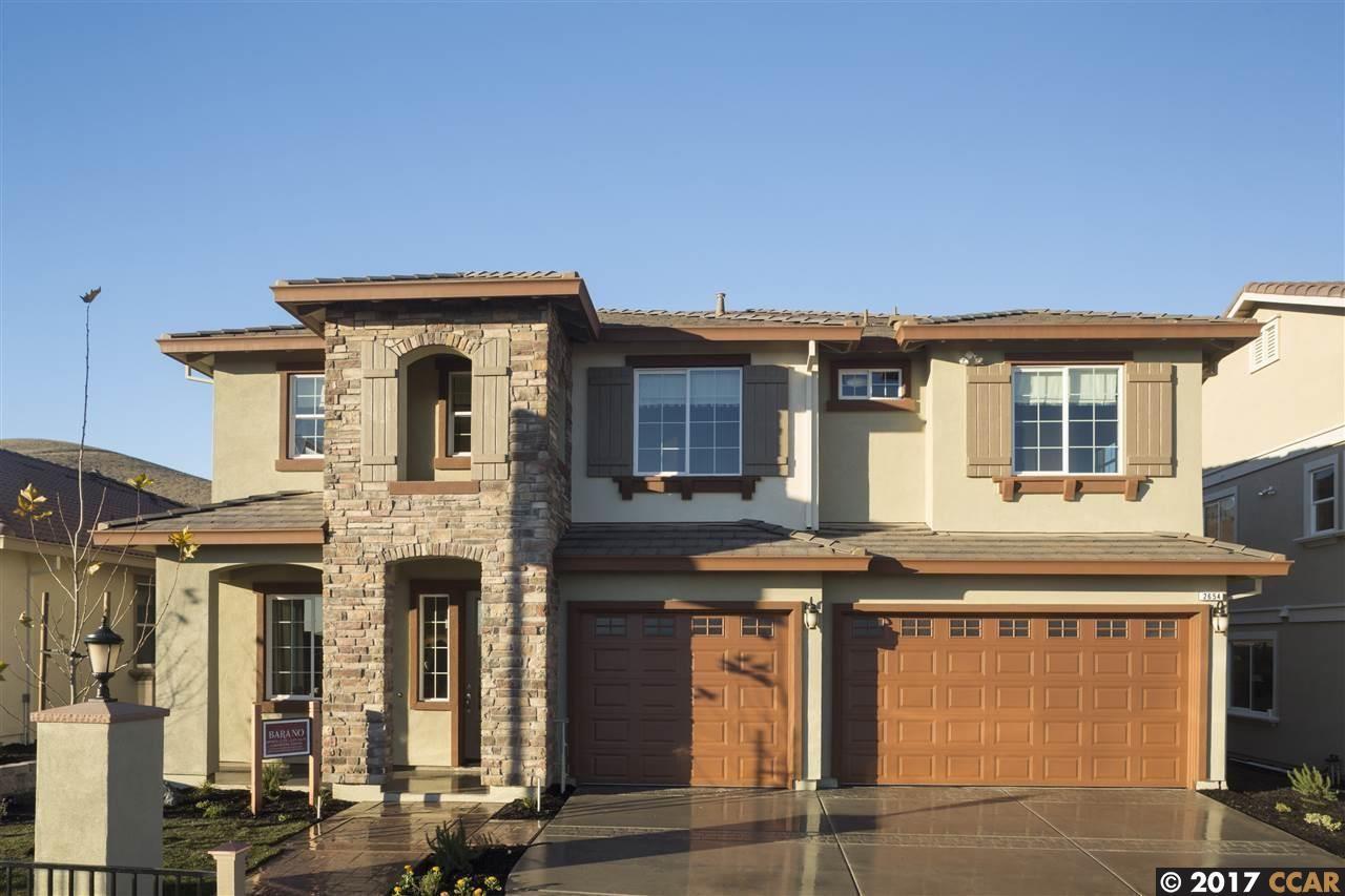 2654 Tampico Drive, PITTSBURG, CA 94565