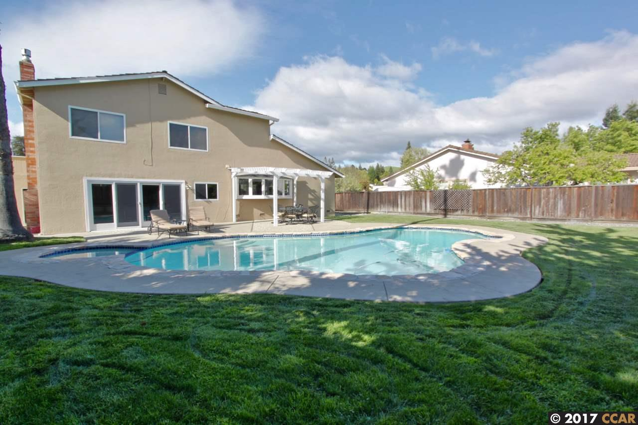 Additional photo for property listing at 59 Saint Timothy Court  Danville, カリフォルニア 94526 アメリカ合衆国