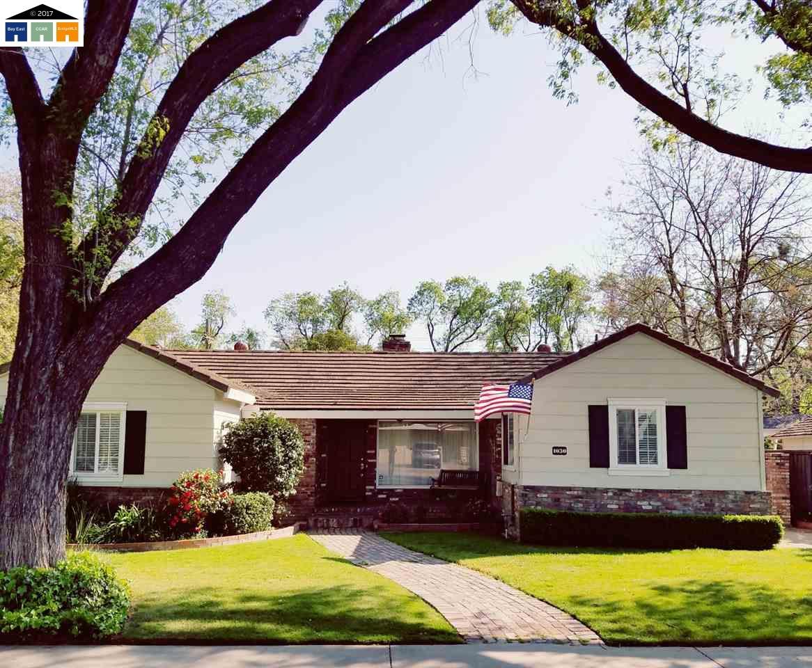 Einfamilienhaus für Verkauf beim 1030 YALE AVENUE 1030 YALE AVENUE Modesto, Kalifornien 95350 Vereinigte Staaten