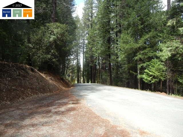 Land for Sale at 33360 Main Street 33360 Main Street Dutch Flat, California 95714 United States