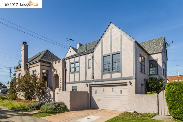 5528 Picardy S | OAKLAND | 1681 | 94605-1174
