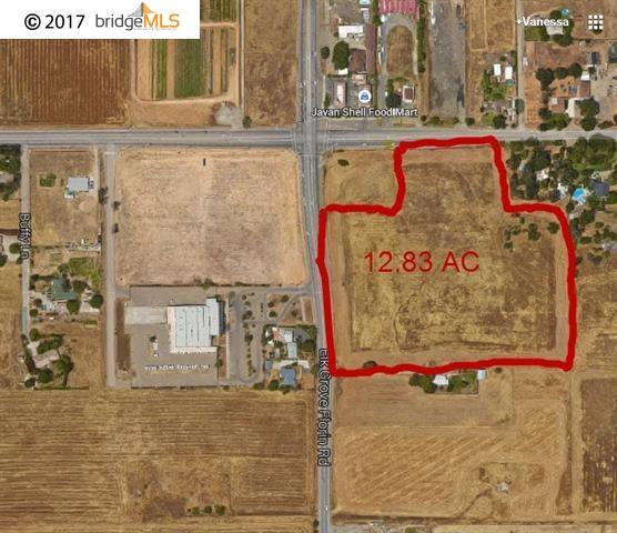 Land for Sale at Florin Florin Sacramento, California 95829 United States