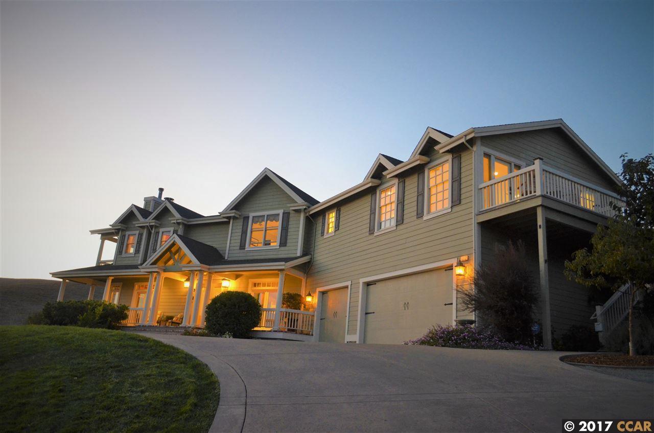 1622 LAWRENCE RD, DANVILLE, CA 94506