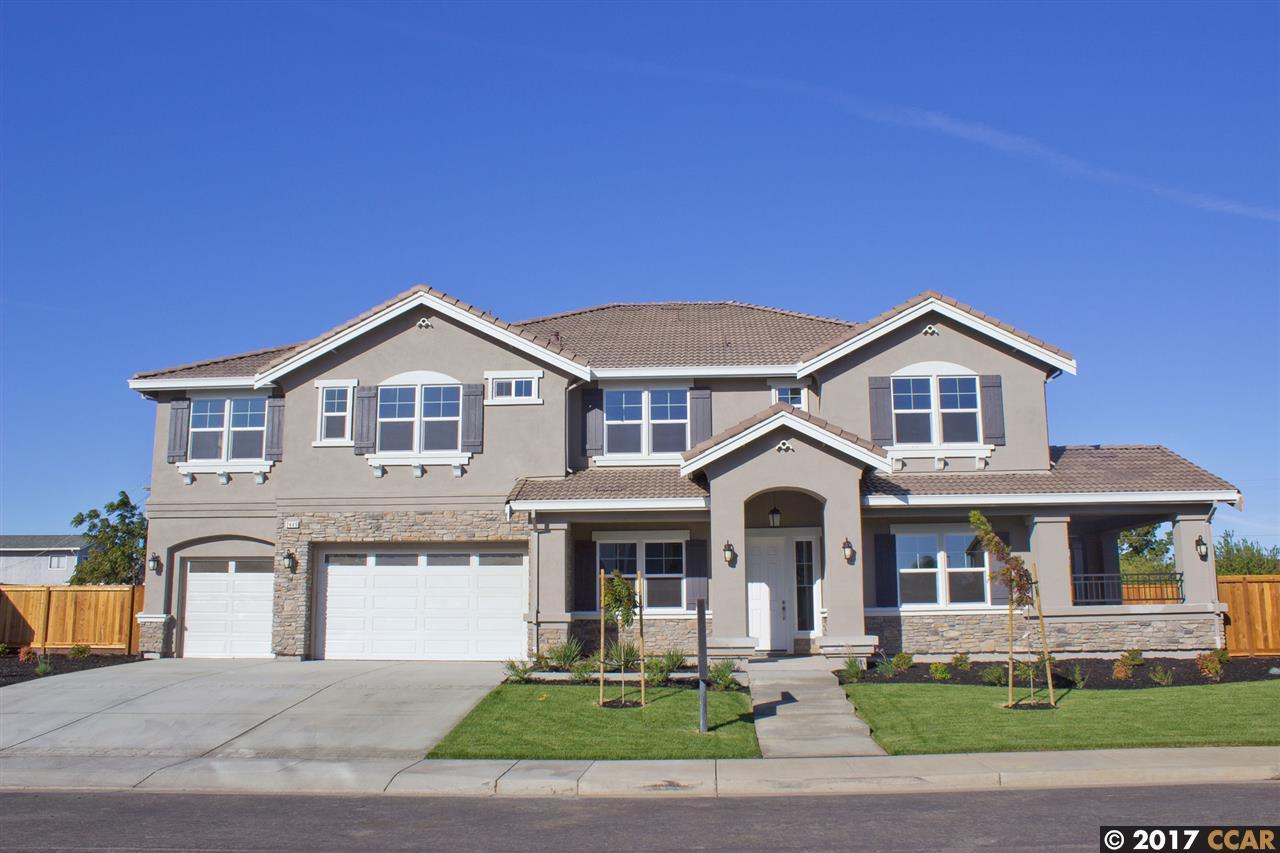 2449 Emerald Bay Drive, BRENTWOOD, CA 94513