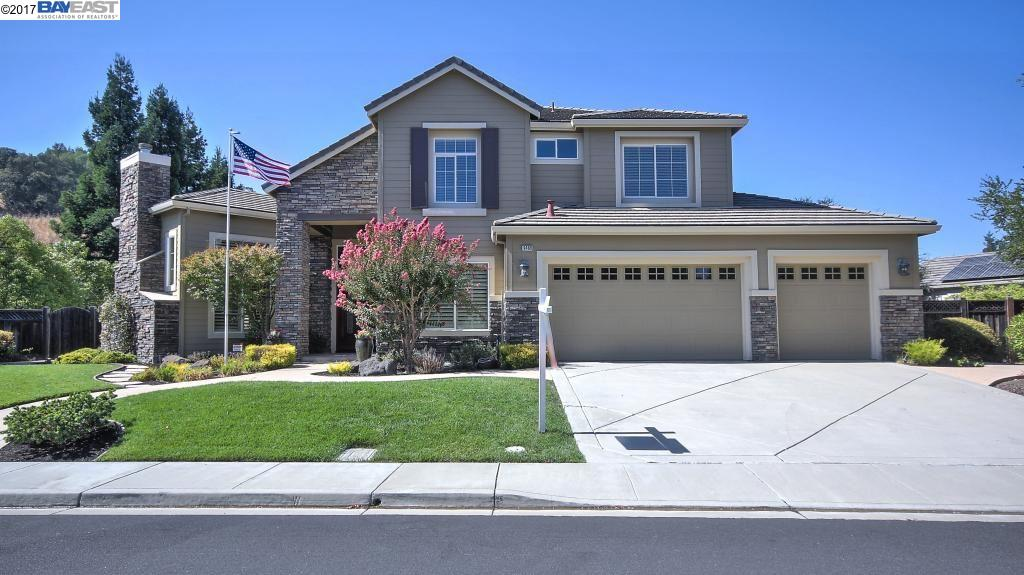 9469 Blessing Dr | PLEASANTON | 4000 | 94588