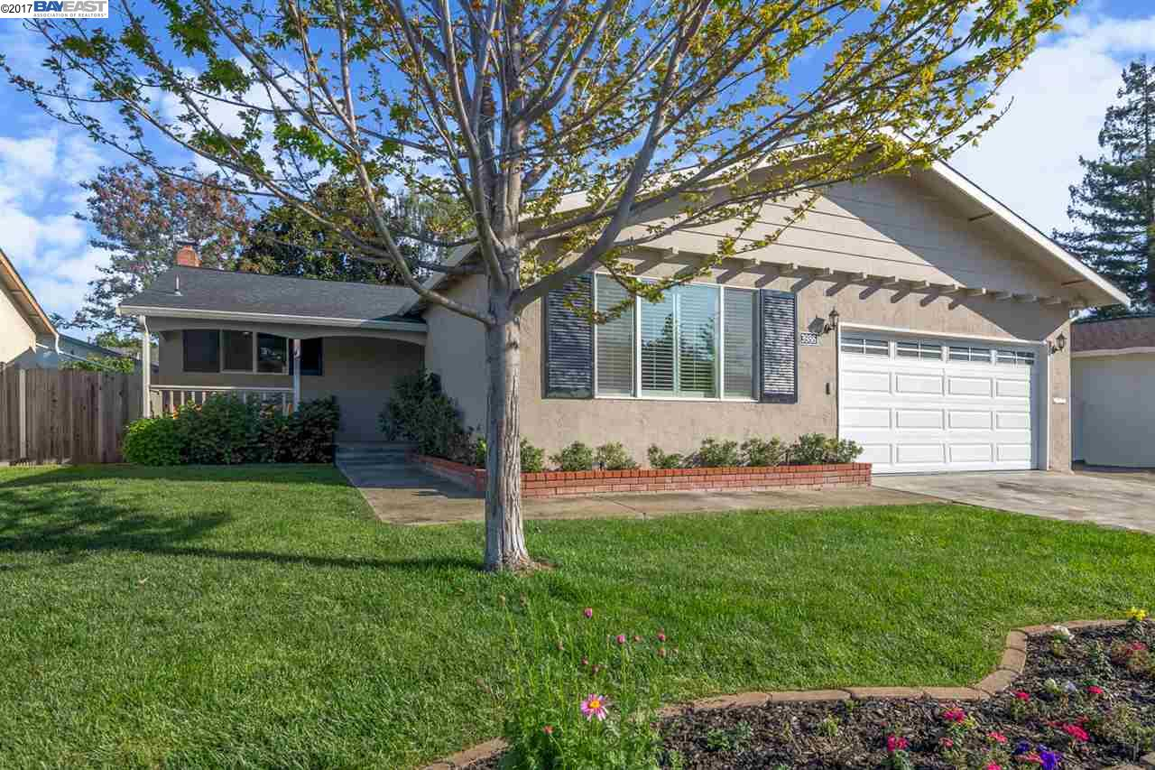 3986 Rockingham Dr | PLEASANTON | 1918 | 94588