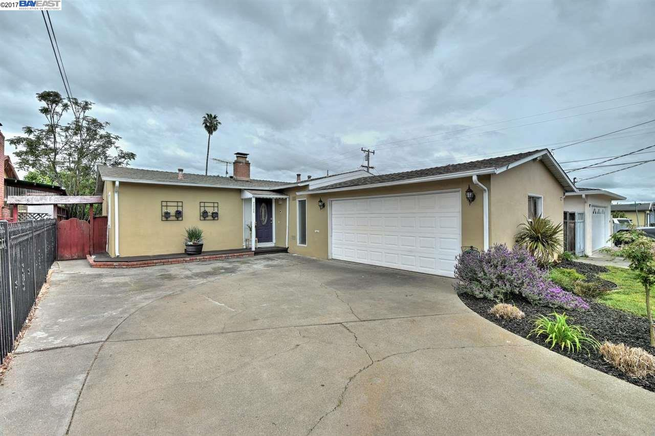 28658 Etta Ave. | HAYWARD | 1126 | 94544