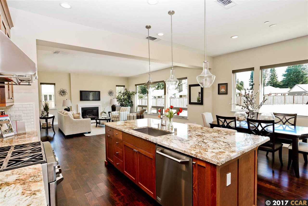 Additional photo for property listing at 51 Fox Court  Martinez, California 94553 United States