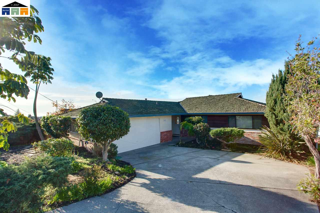 19083 Crest Ave | CASTRO VALLEY | 2355 | 94546