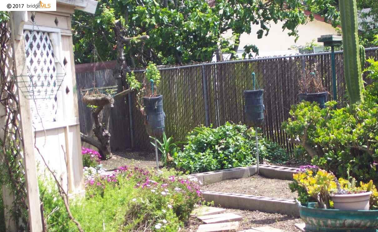 Additional photo for property listing at 1246 Amador Street  San Pablo, Californie 94806 États-Unis