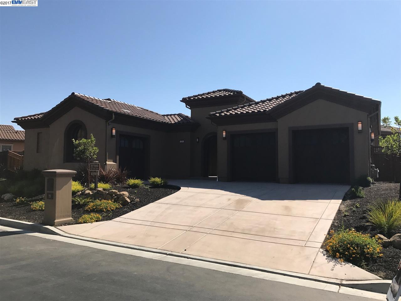 Single Family Home for Sale at 23 Stonebrae Road Hayward, California 94542 United States